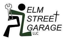 Elm Street Garage